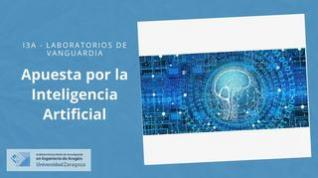 Diez proyectos impulsan la Inteligencia Artificial en Aragón