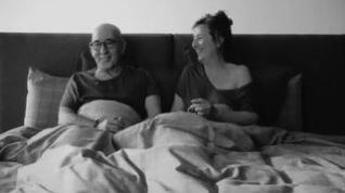 Una campaña reivindica las parejas apasionadas de más de 60 años para romper tabúes
