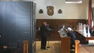 """El padre del ganadero José Luis Iranzo: """"Sólo pido Justicia"""""""