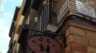 ¿Conoce la leyenda de la calle Estudios de Zaragoza?