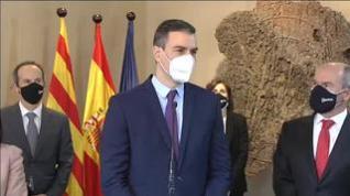 Sánchez confía en que haya una vacuna española antes de final de año