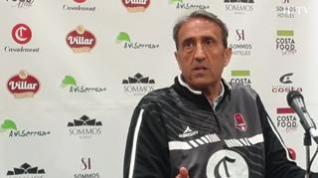 """Luis Casimiro, nuevo entrenador del Casademont:  """"Tenemos que dedicar más énfasis a la defensa"""""""