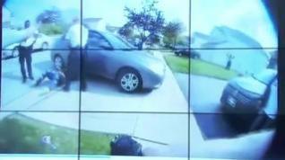 Un policía mata a tiros a una chica negra de 15 años y publican el escalofriante vídeo