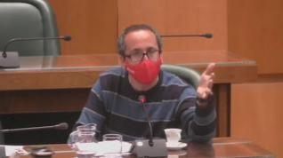 """Vox se querella contra Cubero por """"alentar la violencia"""" contra sus cargos"""