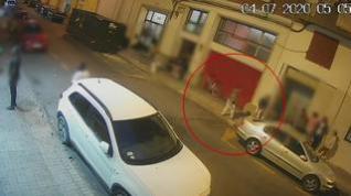 Detienen al hermano del cabecilla de una banda que realizaba mataleones en Zaragoza