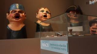 Vídeo del Museo del Juego y el Deporte Tradicional