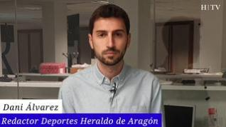Un milagroso gol de Cristian Álvarez salva un punto en Lugo