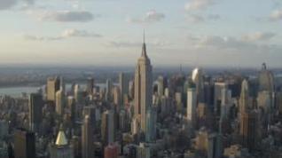 El Empire State Building de Nueva York cumple 90 años