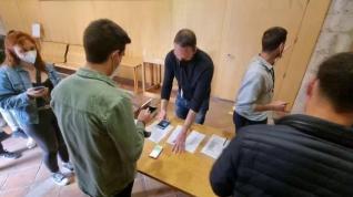 Unas 250 personas asisten a un festival en Girona tras pasar pruebas PCR