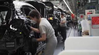 El sector de la automoción es uno de los más castigados por la grave escasez de materias primas