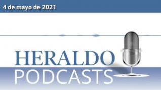 Podcast Heraldo: Las noticias más importantes del 4 mayo de 2021