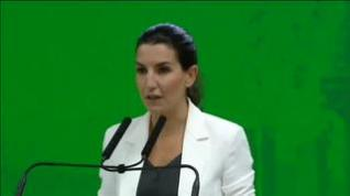 Monasterio dice que Vox facilitará la investidura de Díaz Ayuso