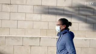 ¿Cuándo podremos dejar de usar las mascarillas al aire libre?