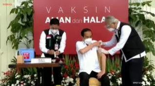 La OMS autoriza el uso de emergencia de la vacuna china de Sinopharm contra la covid