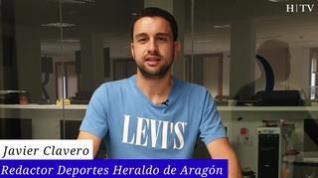 El Zaragoza suma otro punto en el ascenso del Espanyol