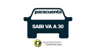 'Sabi va a 30', campaña para concienciar de la nueva limitación de velocidad