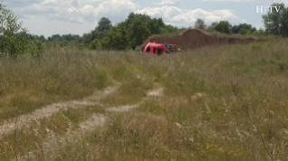 Encuentran en el Ebro el cadáver del menor desaparecido el sábado en Zaragoza