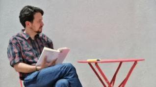 Pablo Iglesias dice adiós a la coleta