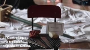 Vídeo Museo de la Contradanza y el Dance de Cetin