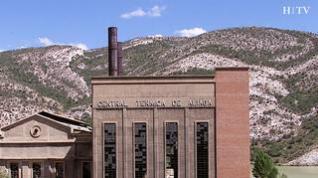 Central Térmica de Aliaga: El templo de la energía quiere despertar
