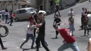 Intifada en Cisjordania por la escalada bélica entre Israel y las milicias de la Franja de Gaza