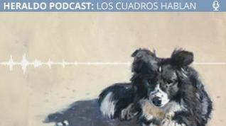 Podcast Día de los Museos | Cuando los cuadros de Pepe Cerdá hablan.