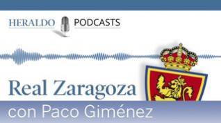 Podcast: Análisis partido Real Zaragoza - Leganés