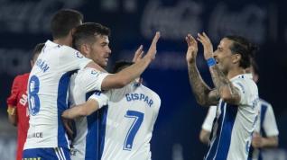 Ponferradina cumple su objetivo y le arrebata el campeonato al Mallorca (2-2)