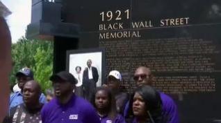 Se cumplen 100 años de la matanza racista de Tulsa