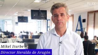 Teruel Existe, a las autonómicas y municipales