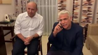 Acuerdo histórico para desalojar a Netanyahu del poder