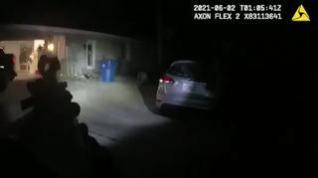 Dos adolescentes se lían a tiros con la policía en Florida