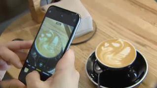 La calidad del nuevo café gourmet conquista el paladar del público tacita a tacita
