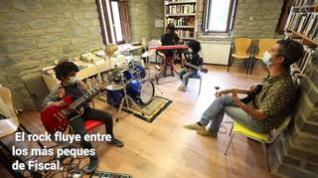 Vídeo de Ara River Band de Fiscal