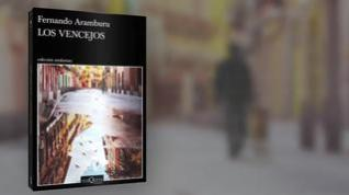 La nueva novela de Fernando Aramburu, 'Los vencejos', llegará a las librerías en agosto