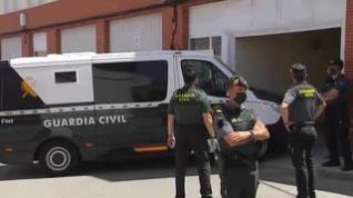 Asesinada y descuartizada en Estepa una joven de 17 años que no denunció maltrato