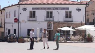 Vídeo de Mercedes Fuertes en Alfambra