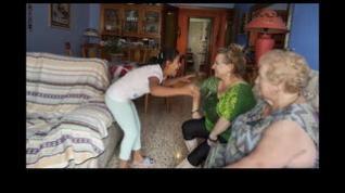 Niños saharauis sin Vacaciones en Paz