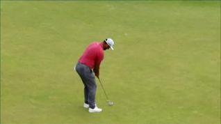 Jon Rahm gana el US Open de golf