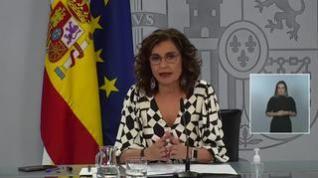 Montero admite que los indultos no son garantía de éxito