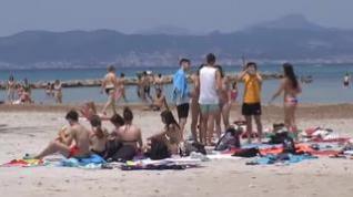 Los viajes de fin de curso a Mallorca provocan brotes con 300 positivos en 5 comunidades