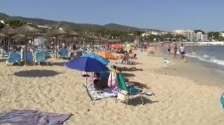 Reino Unido incluye Baleares en su lista de destinos seguros