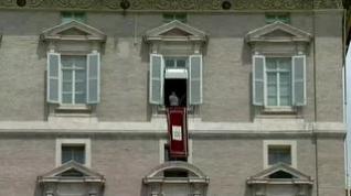 El papa Francisco, operado con éxito de colon en el hospital de Roma
