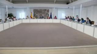 El nuevo gabinete de Sánchez