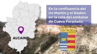 Rincones poco conocidos de Aragón: qué ver en Alcaine y Viacamp y Litera