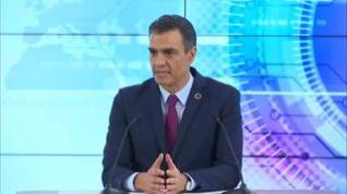 """Sánchez no llamará a Casado para renovar el CGPJ: """"No hay voluntad por parte del PP"""""""