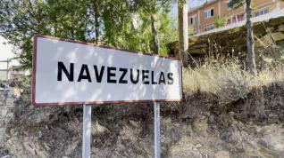 Vecinos de Navezuelas vibran con la plata de la taekwondesa Adriana Cerezo
