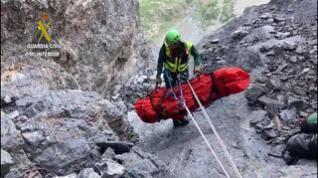 Muere un montañero catalán de 55 años por una caída en el pico Tromouse de Bielsa