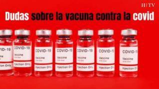 ¿Qué posibilidades tengo de transmitir el virus a otras personas si estoy vacunado y me contagio?