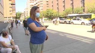 La OMS pide priorizar la vacunación entre las embarazadas